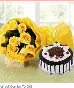 Cakes Combos for Birthday
