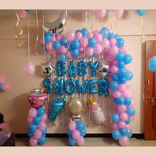 birthday decoration services at home